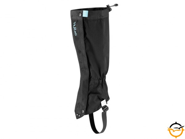 Trek Gaiter Women's  black/BL