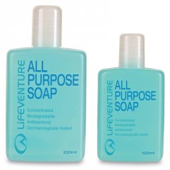 All Purpose Soap; 200ml