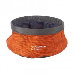 Mountain Paws Dog Water Bowl