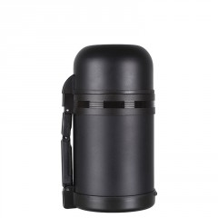 Wide Mouth Flask; 1l