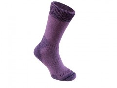 MerinoFusion Summit Women's  aubergine/390