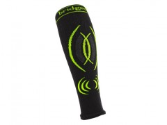 Compression Calf Sleeve  black/fluro/008