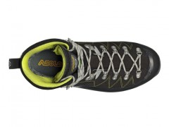 Alta Via GV MM black/green/A388