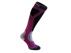 Alpine Tour Women's  magenta/black/046
