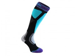 Alpine Tour Women's  black/turquoise/045