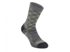 Hike LW MP Ankle  grey/lime/118