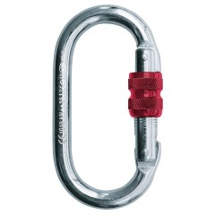 Camp Steel Oval Standard Lock