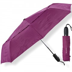 Trek Umbrella (8) purple