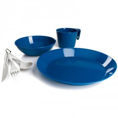 Cascadian 1 Person Table Set (4)