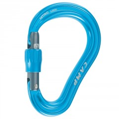 Camp Nitro Lock blue