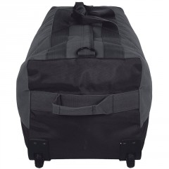Expedition Wheeled Duffle; 120l; black/charcoal (2)