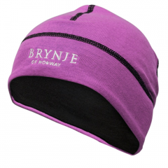 Brynje Arctic light hat pink