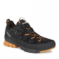 AKU Rock Dfs GTX Black/Orange