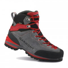 Garmont Ascent GTX grey/red