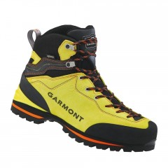 Garmont Ascent GTX yellow/orange