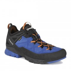 AKU Rock Dfs GTX Blue/Orange