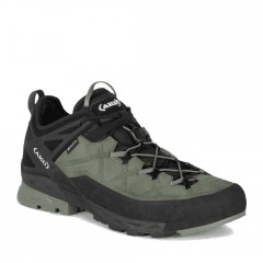 AKU Rock Dfs GTX Green