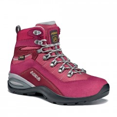 Asolo Enforce GV  redbud/oxblood