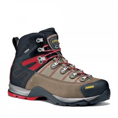 Asolo Fugitive GTX MM wool/black
